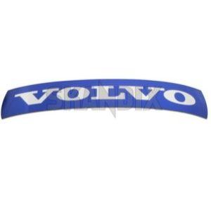 Reparaturteil Volvo Emblem - 4