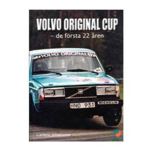 VOLVO ORIGINAL CUP q
